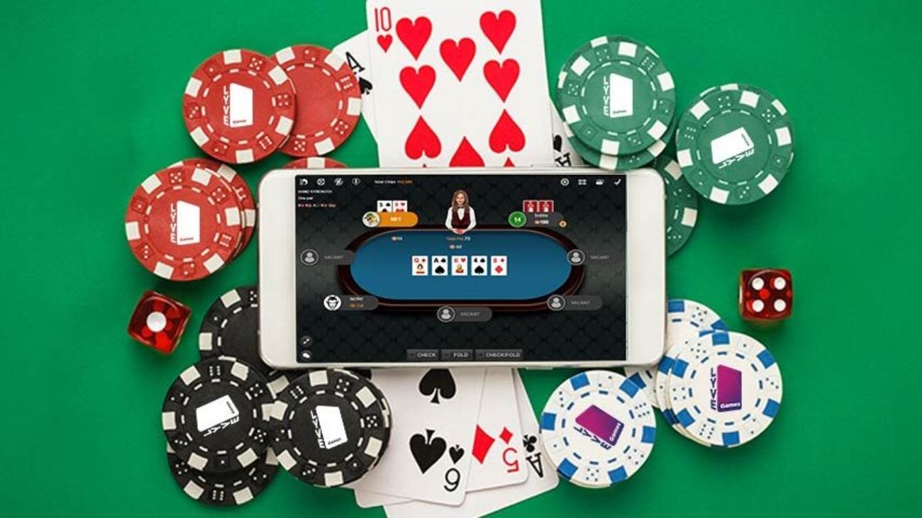 -Poker-Online-