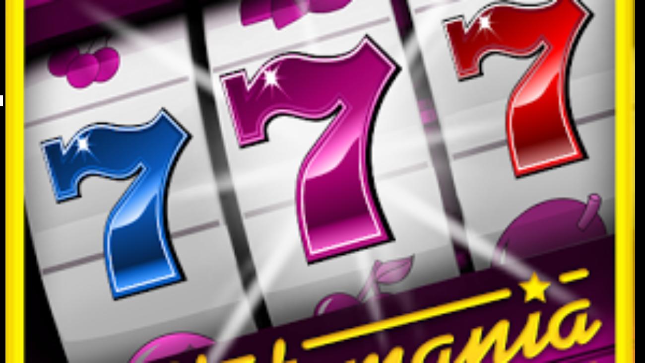 Slotomania-casino
